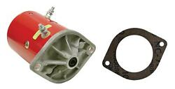 Replacement Motor And Gasket Kit Unimount Style For Western 56133 Fisher A5819