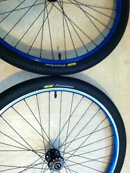 Wheels Only 2013 Bmx Se Racing 29er Quadangle Pk Ripper Bikes Fmf Gjs Haro Gt