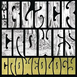 The Black Crowes ** Croweology **BRAND NEW GOLD RECORD LP VINYL INDIE ONLY $47.88
