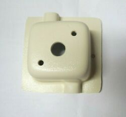 Grady White - Oem - Push Button Breaker Cover Cover Only 3-1/2 X 3-1/2