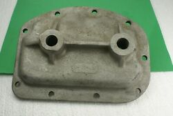 Borg Warner T10-148b 4 Speed Side Cover Dated 4-17-63