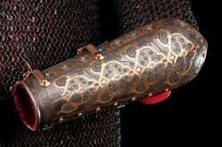Perfectly Made Replica - Handguards Persian - Replica 1 1 About X Century