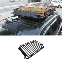 For Jeep Grand Cherokee 2011-2020 Aluminum Alloy Roof Rail Luggage Rack Carrier
