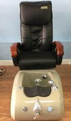 Ams Salon Spa Chair Massager 1 Pc Local Pick Up San Diego