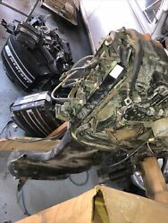 Mercury 650 Outboard Complete Boat Motors For Parts Or Repair Titles For Both