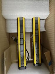 C4c-sa12030a10000 Sick Four-level Safety Light Curtain Brand New(dhl Shipping)