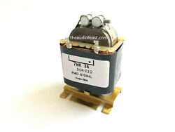 Finemet Small Core Choke Inductor For Audio Tube Amplifier Made In Japan