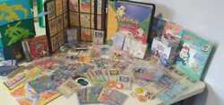 Mystery Pokemon Bundle - Cards Psa Games Toys Collectables