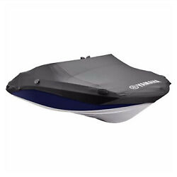 Yamaha New Oem Sport Boat 210 Series Cover Non-tower Mar-210mc-ch-07 21ft