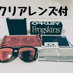Oakley Frogskin 009245 6354 Asian Fit Size Nan $262.77
