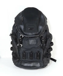 Oakley Kitchen Sink Backpack Stealth Black 34L 100% ORIGINAL•BRAND NEW•FAST SHIP $109.95