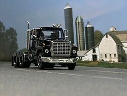 1 64 DCP BLACK FORD LN 9000 DAY CAB