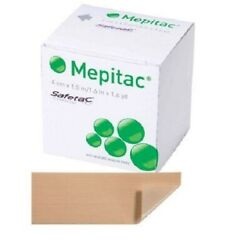 Soft Silicone Secure And Gentle Fixation Tape 1-1/2 X 59 Cs/12 298400 And039and039and039and039