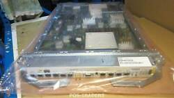 Cisco Asr-9900-rp-tr V02 Transport Route Processor For A99 Series New In Plastic