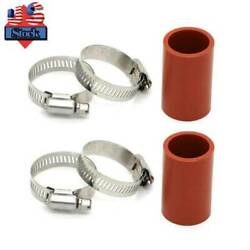 For Yamaha Banshee Exhaust Pipe Clamps Fit All Years Factory Toomey Fmf Pc Dg R