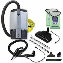 Proteam Pv-107461 Provac 6 W/electrified Hose Outlet And Kit 103224