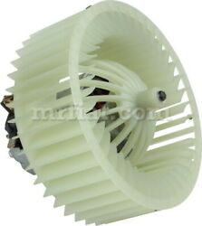 For Porsche 911/964/993 Blower Motor Without Housing 1988-97 New