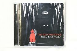 The Red Paintings – Feed The Wolf - Cd C1241