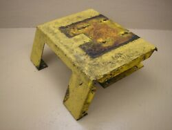 Ih Cub Cadet 123 Tractor Mower Rear Frame Cover Seat Support Assembly