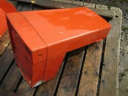 1971 Case 444 Hydriv Tractor Hood