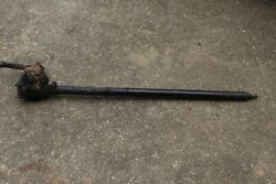 Steering Gear Box Toyota Land Cruiser Fj40 For Parts Or Not Working