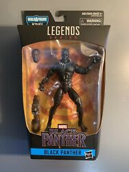 Marvel Legends BLACK PANTHER CHADWICK BOSEMAN Figure BAF M#x27;Baku Arm