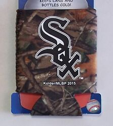 Chicago White Sox Can Cooler Coozie Koozie Camo