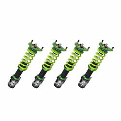 Fortune Auto 500 Coilovers For Toyota Vios/vitz 03-06 4.5k 3k Spring Rates