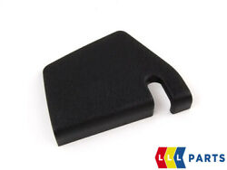 New Genuine Bmw 3 Series E30 Convertible Folding Mechanism Top Cover Left N/s