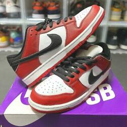 Nike Sb Dunk Low J-pack Chicago Mens Shoes Size 8 9 10 11 12 Bq6817-600 New