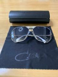 Cazal W.germany 905 Made In West Germany Beautiful Item Sunglasses Vintage