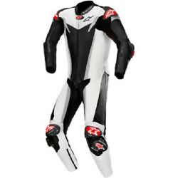 New Alpinestars Missile Ignition Race Suit For Tech Air Race W/ Free Shipping