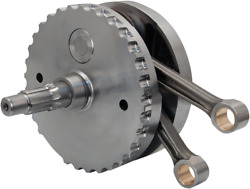 S And S Cycle Replacement Flywheel Assemblies 4 Stroke 320-0396