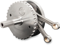 S And S Cycle Replacement Flywheel Assemblies 4 3/8 Stroke 320-0359