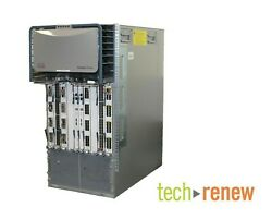 Cisco Nexus 7000 Series N7k-c7010 10-slot Switch - Cards And Sfp Modules Included