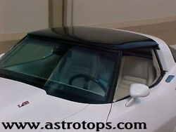 Astro 1 Standard 1968-1982 Dual Support 1 Piece Corvette Roof Replacement Panel