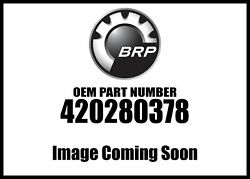 Can-am Flasque Fixe Inner Half 420280378 New Oem