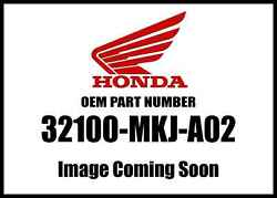 Honda Cb1000r And03918 Wire Harness 32100-mkj-a02 New Oem