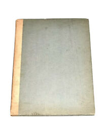 Vintage Antique 1927 Drexelandco. Philadelphia A New Home For An Old House Book