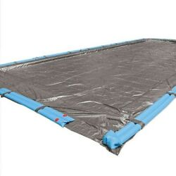 In The Swim 21and039 X 37and039 Pool Cover For 16and039 X 32and039 Above Ground Pools - Pool Covers