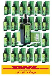 40 X Green Wealth Neo Hair Lotion Growth Root Hair Loss Nutrient Treatment 120ml