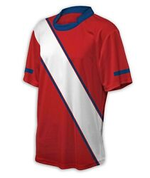 10 Adult Sizes Soccer Uniform Sets With Sublimated Jerseys Shorts And Socks