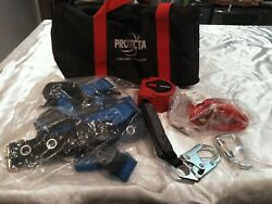 3m Protecta Harness Retractable Tie Off Chocker D-ring And Storage Bag