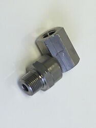 Replacement Gun Swivel For Th-40 Turbo Force Tile And Grout Cleaning Tool