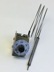 Temperature Controller For Prochem Carpet Cleaning Truckmounts 8.617-810.0