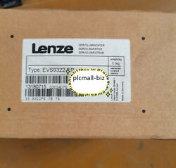 Brand New Lenze Evs9322-ep Frequency Converter Fast Shipping Dhlzc