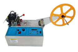 Brand New Hot And Cold Automatic Tape Cutting Machine 3.14 Max.width Cutting