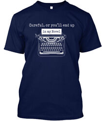 Teespring Limited Edition - Writers Classic Tee - 100 Cotton - 100 Cotton