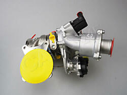 Genuine Audi Vw A3 Cabriolet Exhaust Manifold With Turbocharger 06k145874m