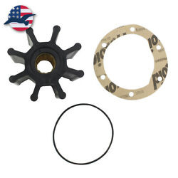 Sea Water Pump Impeller For Jabsco Outboard Replacement 920-0001 920-0001-p